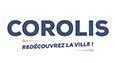 Logo du réseau Corolis